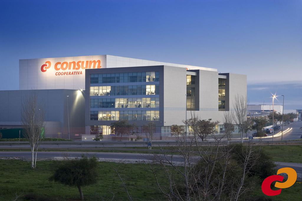 central consum cooperativa enfrio